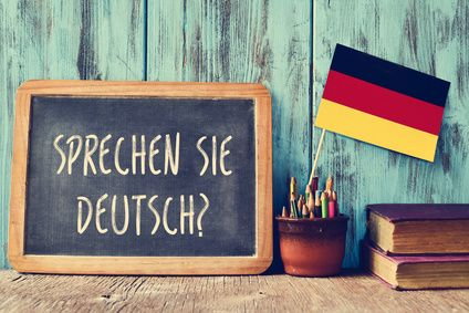 question sprechen sie deutsch? do you speak german?